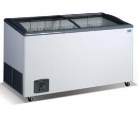 Низкотемпературный ларь морозильник со склада в Симферополе.