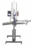 Клипсатор пневматический двухскрепочный КД-2 (полуавтомат)