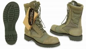 Ботинки ''Corcoran'' ''Marauder Boot'' Sage #87146
