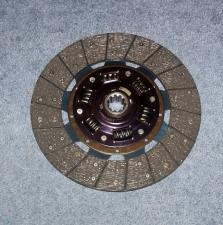 Диск и корзина сцепления для погрузчика TCM.