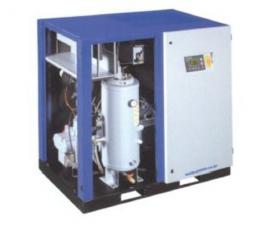 Винтовые компрессоры.Серия AS Мощность 19-37 кВт/25-50 л. с.
