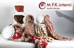 МФК-Интерни ткани, карнизы, дизайн.