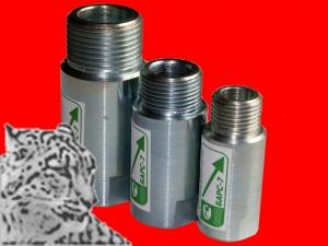 Клапан термозапорный КТЗ-40