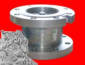 Клапан термозапорный КТЗ-125ф