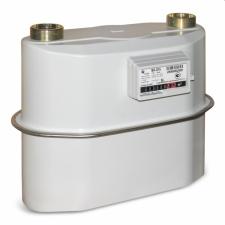Диафрагменные счетчики газа ВК-G6, BK-G10, BK-G16, BK-G25