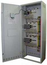 Автоматическая конденсаторная установка АКУ(КРМ,АУКРМ,УКМ58)-0.4-300-50 УХЛ3 IP31