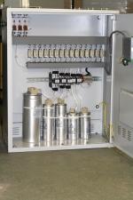 Автоматическая конденсаторная установка АКУ(КРМ,УКМ58)-0.4-120-10 УХЛ3 IP31