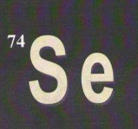 Изотоп Селена 74 (Se 74)