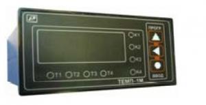 Универсальные таймеры ТЕМП-1м-4
