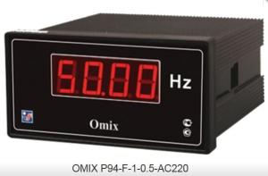 Omix P94-F-1-0,5-AC220