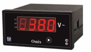 Omix P94-V-3-1.0 (Omix DP3-4896-V3)