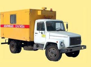 Продажа автомастерских, кунгов на базе ГАЗ 3308 Садко, Валдай, ГАЗ 3302 Газель, 3309