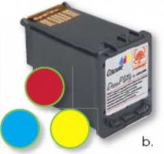 Картриджи к пищевому принтеру Modecor Decojet Digital Photo
