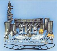 Запчасти для двигателя ZETOR 5201, зетор