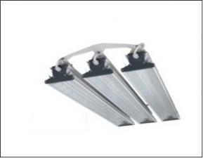 Промышленный светодиодный светильник EL-prom 300 W