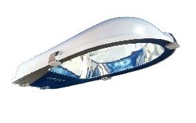 Уличный индукционный светильник EL06-40 100W