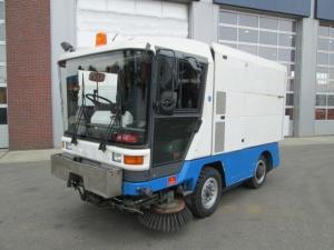 Коммунально-уборочная машина Ravo 530 STH