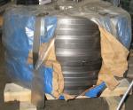 Лента стальная упаковочная размер 31,75х1,27 твердость до 48000Н