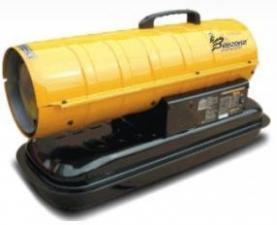 Тепловые пушки Бизон (BeeZone) оптом и в розницу