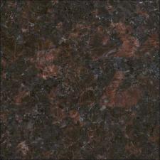 """Гранит """"Тан Браун"""" (Tan Brown) коричневый, плитка облицовочная"""