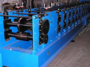Оборудование для производства строительных профилей ЛСТК