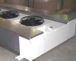 Воздухоохладители двух-поточные низкотемпературные «Lamel»фирмы Gran