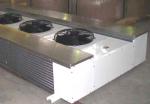 Воздухоохладители высокотемпературные двух-поточные «Lamel»фирмы Gran