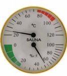 Банная станция СББ-2-1 Гигрометр+термометр