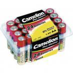 Camelion LR6 блок 24шт