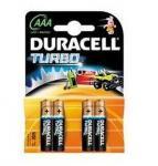 Durasell turbo LR3 бл4