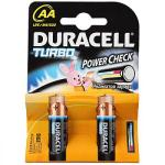 Durasell Turbo LR6 бл2