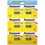 Panasonic LR03 bl-12