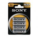 Sony blister R6