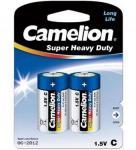 Camelion R14 bl-2 синий