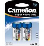 Camelion R20 bl-2 синий