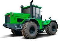 Трактор промышленный ПЕТРА-ЗСТ 375 спецтехпортал.рф