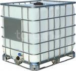 Гипохлорит натрия (куб 1270кг - 1000л)