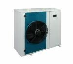 Агрегаты компрессорно-конденсаторные низкотемпературные серии ККБ (в корпусе)