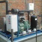 Одно-компрессорные агрегаты серии АКК «Bitzer» (среднетемпературные)