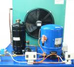 Агрегаты компрессорно-конденсаторные АКК (низкотемпературные)
