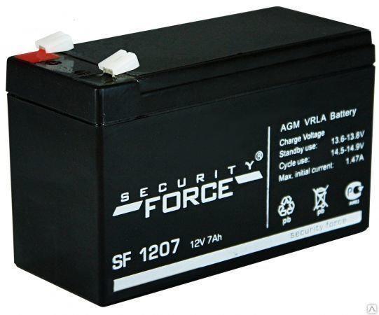 аккумулятор для эхолота 12 вольт купить в самаре