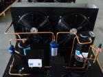 Агрегаты одно-компрессорные серия АКК Copeland (без корпусные)
