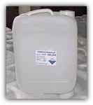 Аммиак 25% водный раствор (канистра 18кг - 20л)