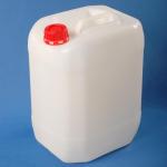 Натр едкий жидкий  46%  (канистра 29кг - 21,5л.)