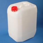 Натр едкий жидкий  р-р 36% (канистра 29 кг - 21,5л.)