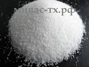 Каустическая сода гранулированная
