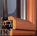Alumil M 23000 Forestal алюмодеревянные окна
