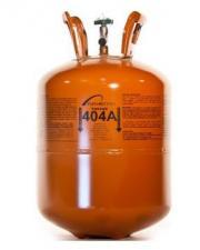 Фреон R 404 А (баллон 10,9 кг)