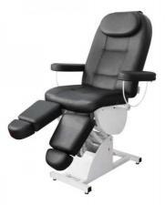 Педикюрное косметологическое кресло «Татьяна» (электропривод, 2 мотора)