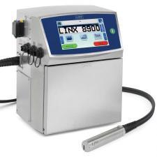 Каплеструйный принтер LINX 8900 / 8910